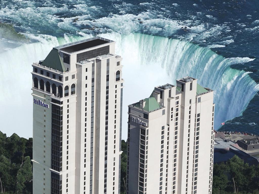 هتل هیلتون نیاگارا کانادا