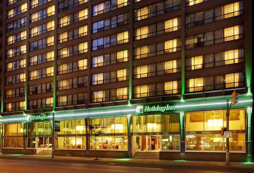 هتل هالیدی این تورنتو کانادا