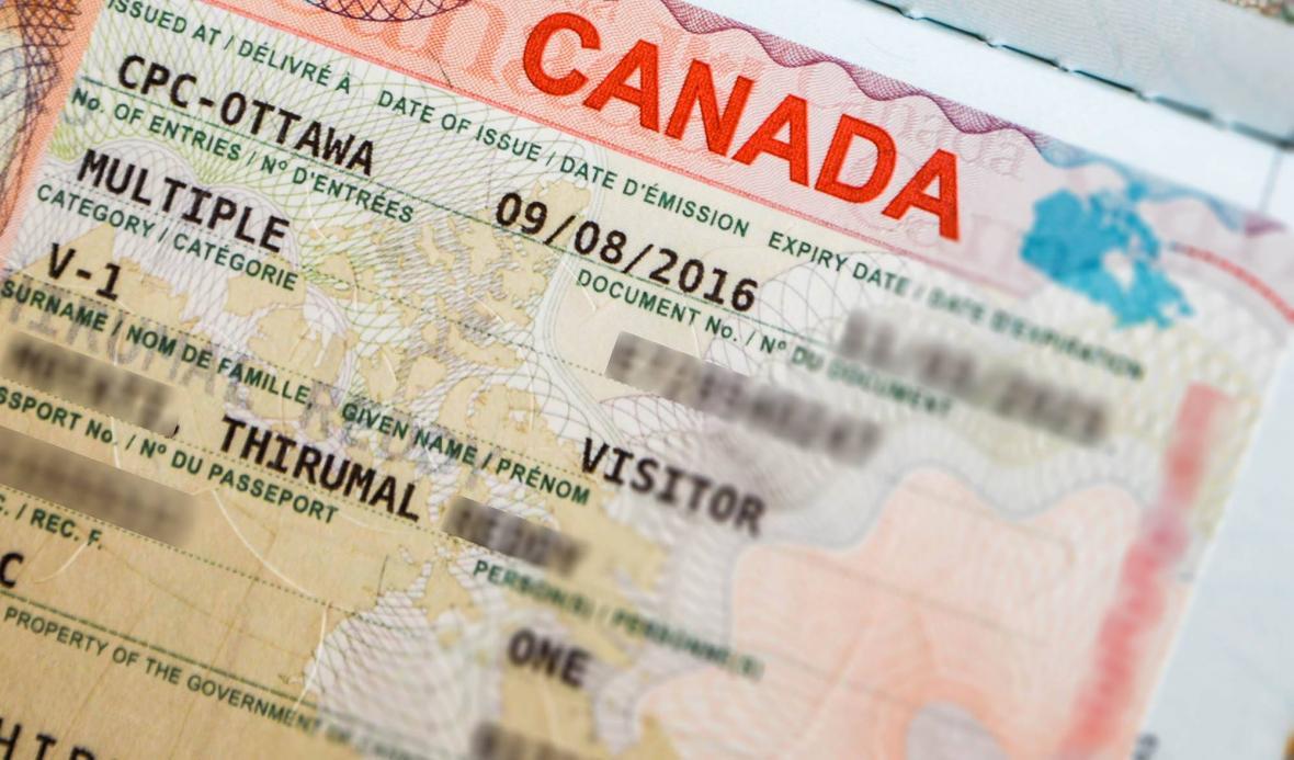 انواع ویزا کانادا را بهتر بشناسیم