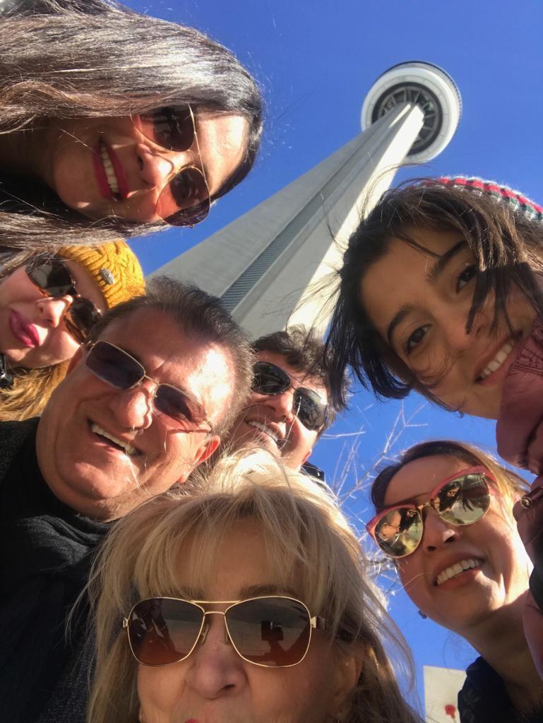 در برج CN تورنتو کانادا چه تفریحاتی در انتظارمان است؟