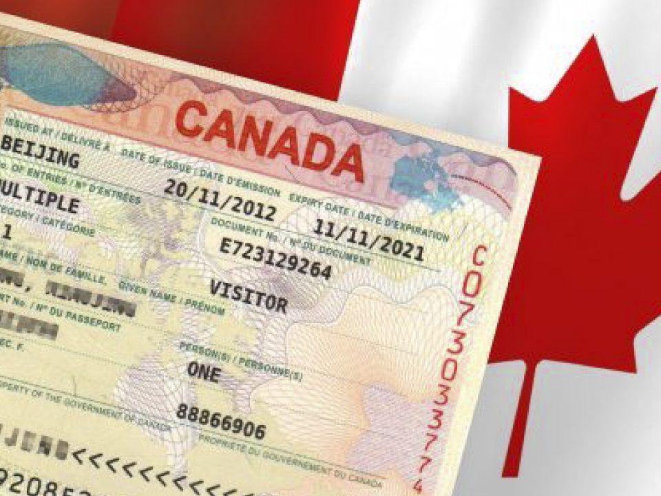 پیگیری جواب ویزای کانادا و نحوه برخورد با ریجکتی از سفارت کانادا