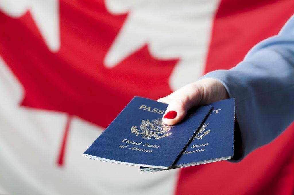 پیکاپ ویزای کانادا چگونه است؟