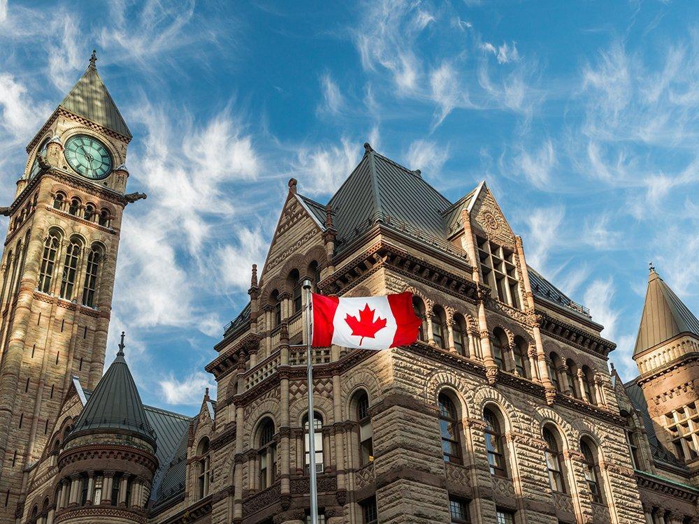 شرایط گرفتن ویزای توریستی کانادا