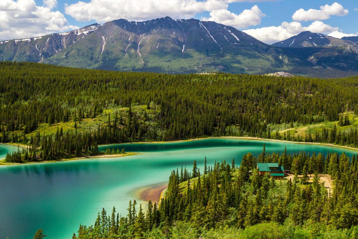 درباره کشور کانادا چه می دانید؟