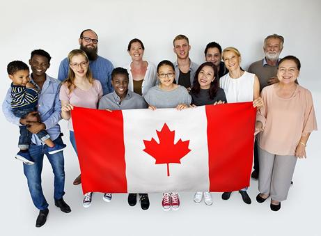انواع اقامت در کانادا