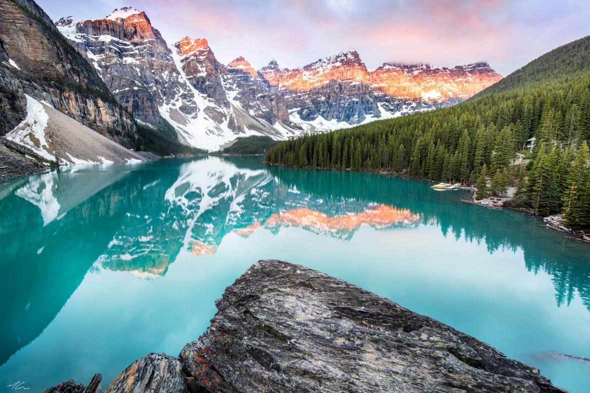 برترین جاذبه های کانادا برای دیدن