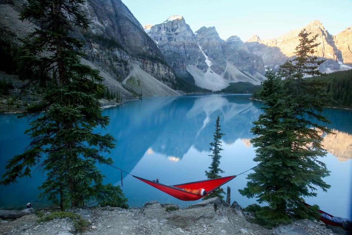 برترین پارک های ملی کانادا (بخش اول)