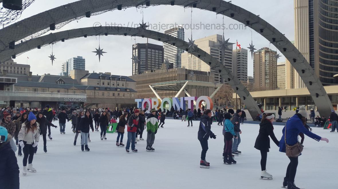 آشنایی با محله های معروف تورنتو کانادا