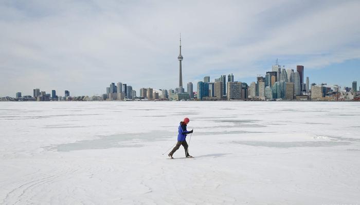 آب و هوای تورنتو چطور است؟