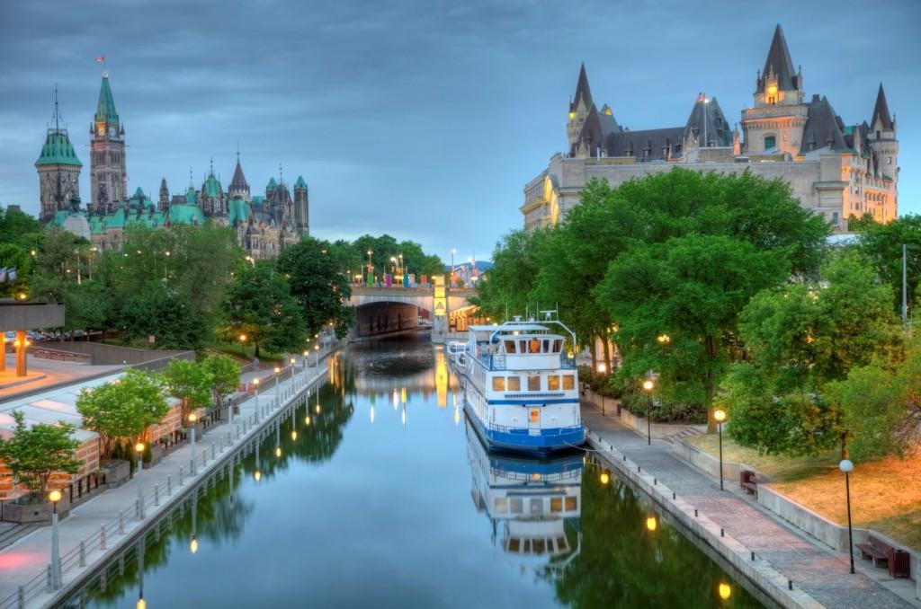 هزینه های زندگی در کبک کانادا