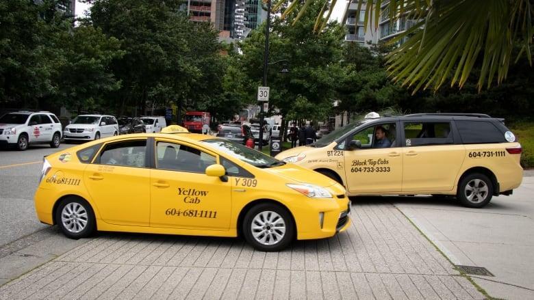 جابجایی با وسایل نقلیه در ونکوور کانادا چقدر هزینه دارد؟
