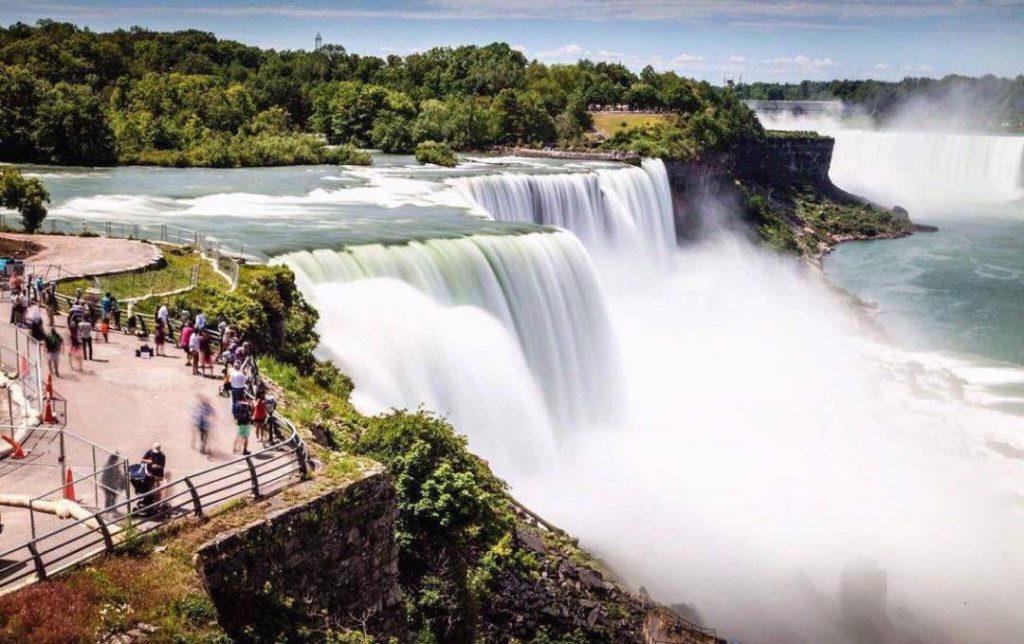 خواندنی های جالب در مورد آبشار نیاگارا کانادا