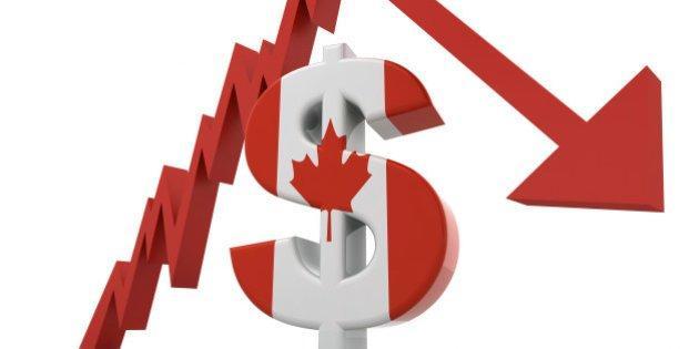 امنیت مالی و اقتصاد کانادا