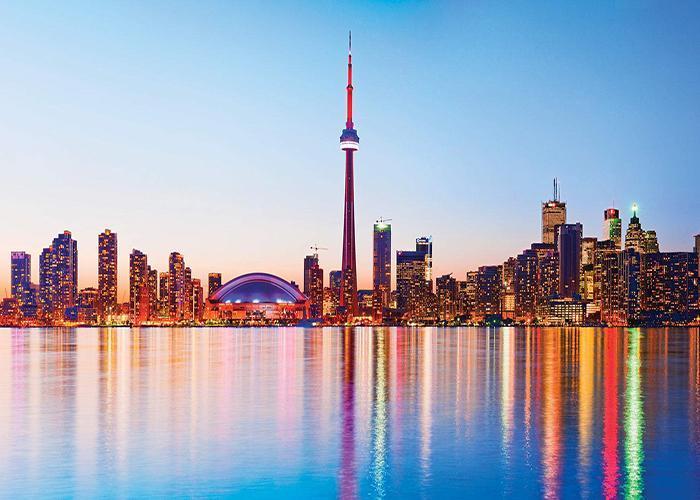 کانادا دومین کشور در میان بهترین کشورهای جهان