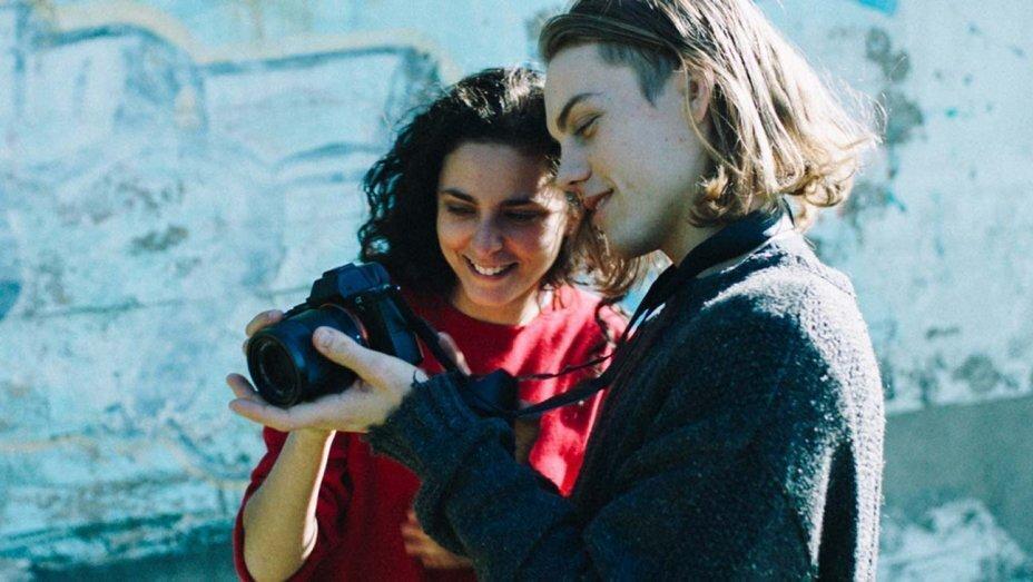 فیلم آنتیگونه نماینده کانادا در اسکار