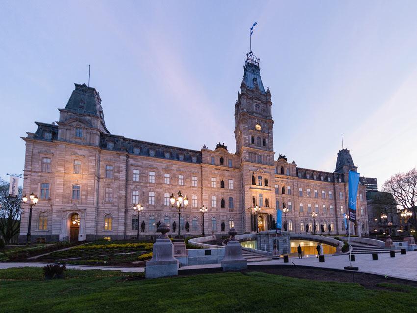 تفریحات و جاذبه های کبک در تور کانادا (بخش دوم)
