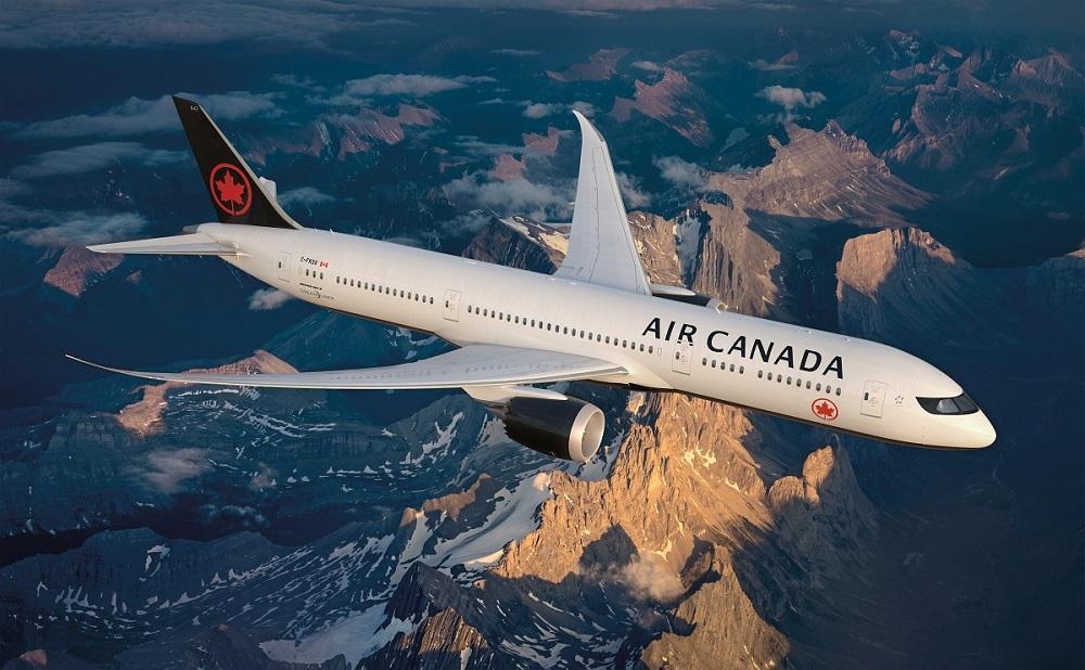 ایر کانادا و خطوط هوایی آلاسکا بهترین سرویس غذایی را دارند