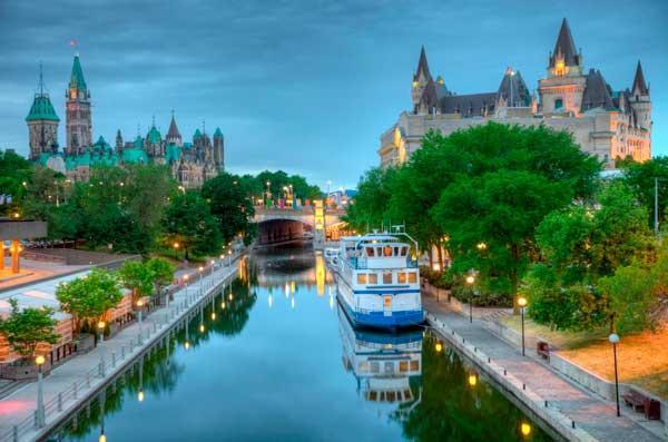 تفریحات و جاذبه های کبک در تور کانادا (بخش اول)