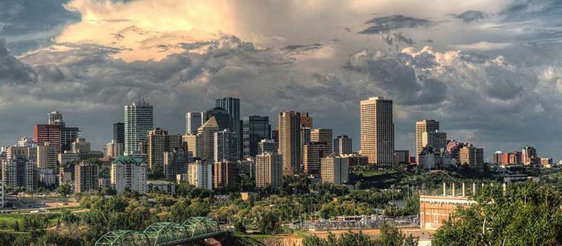 با شهر ادمونتون، شهر جشنواره کانادا آشنا شویم