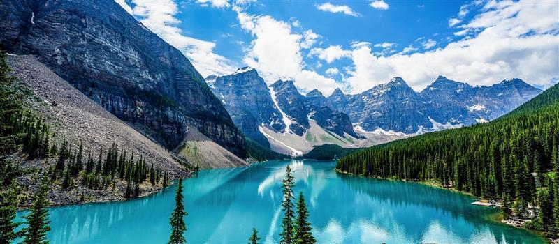 استان آلبرتا را در تور کانادا از نزدیک ببینید