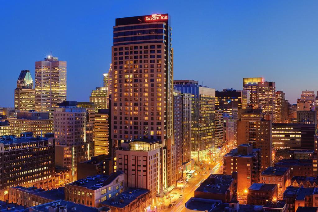 آشنایی با هتل های مشهور مونترال در تور کانادا