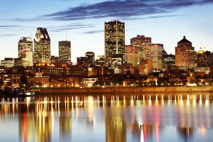 سفرهای تفریحی به مونترال در تور کانادا
