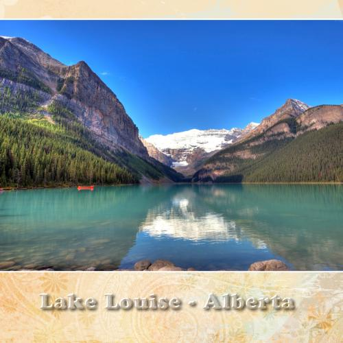 Lake Luis Alberta with direct tour operator BestCanadatours.com