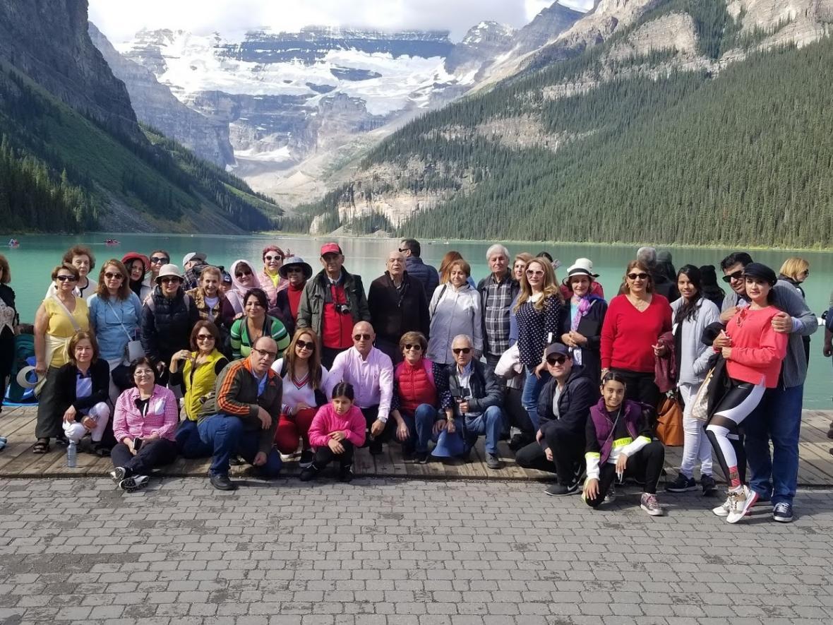 10 جاذبه آلبرتا کانادا (Alberta)