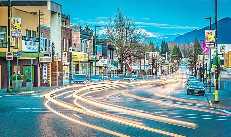 بازدید از شهرهای کوچک در تور کانادا (بخش یک)