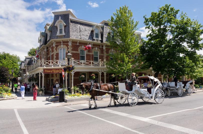 بازدید از شهرهای کوچک در تور کانادا (بخش دو)
