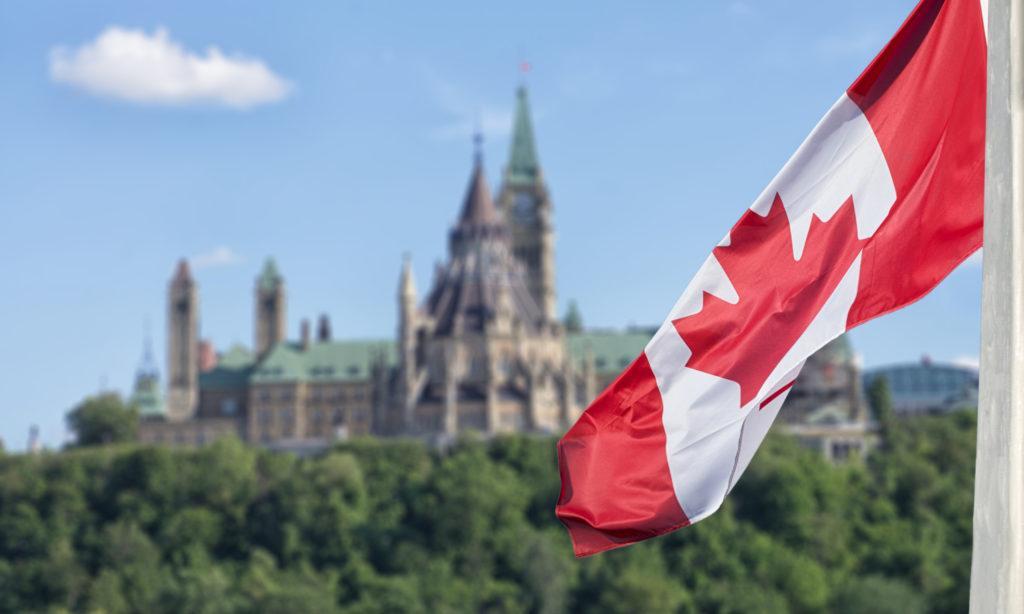 نگاهی به نوع حکومت کانادا