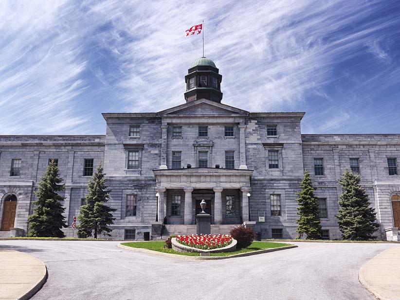 معرفی بهترین دانشگاه های کانادا