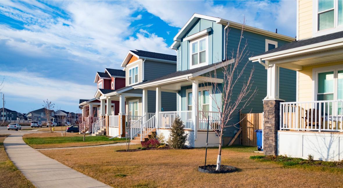 اجاره خانه در کانادا چگونه است؟