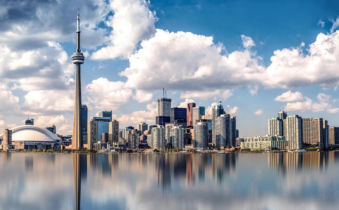 بهترین شهرهای کانادا برای زندگی