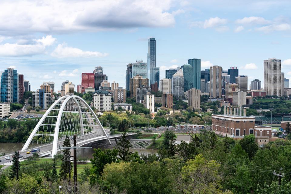 در کدام شهر کانادا زندگی کنیم؟