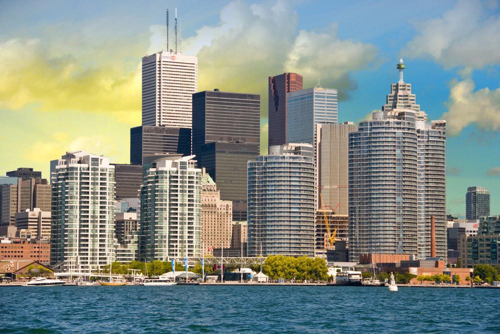 بهترین شهرهای کوچک کانادا