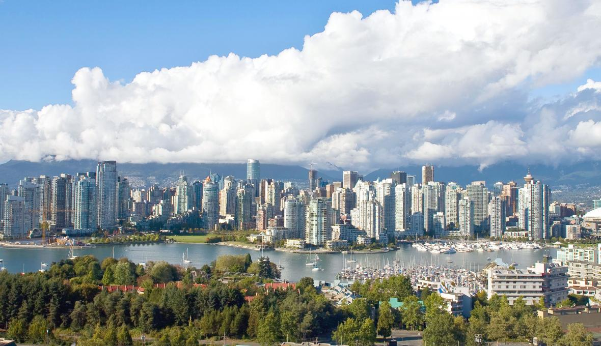 آشنایی با ونکوور و محله هایش