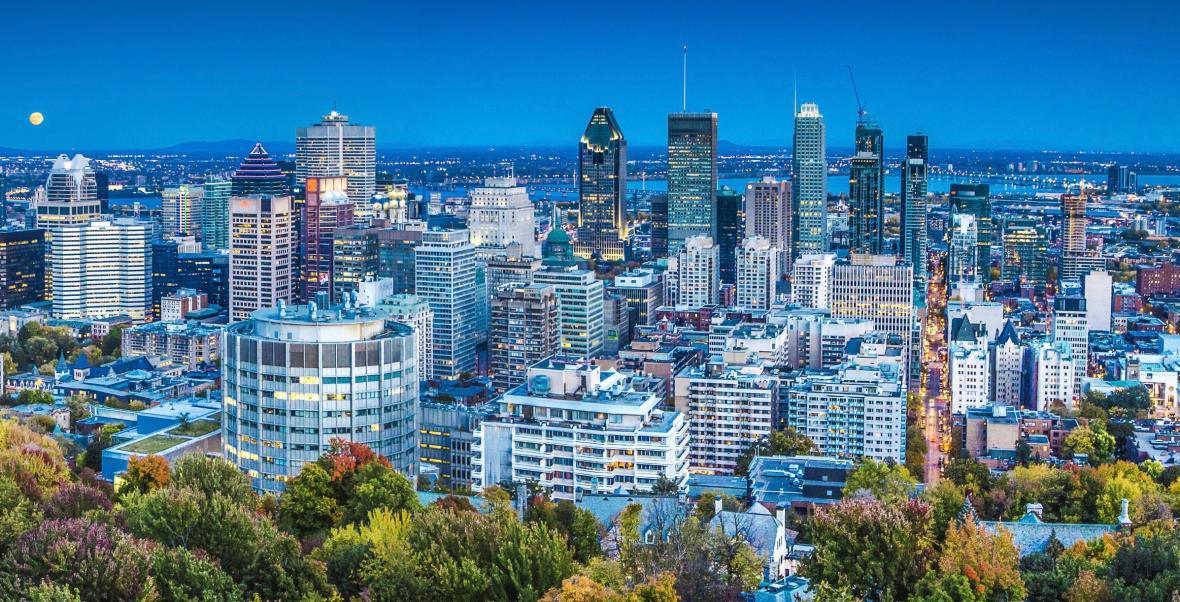 زندگی در مونترال کانادا چگونه است؟