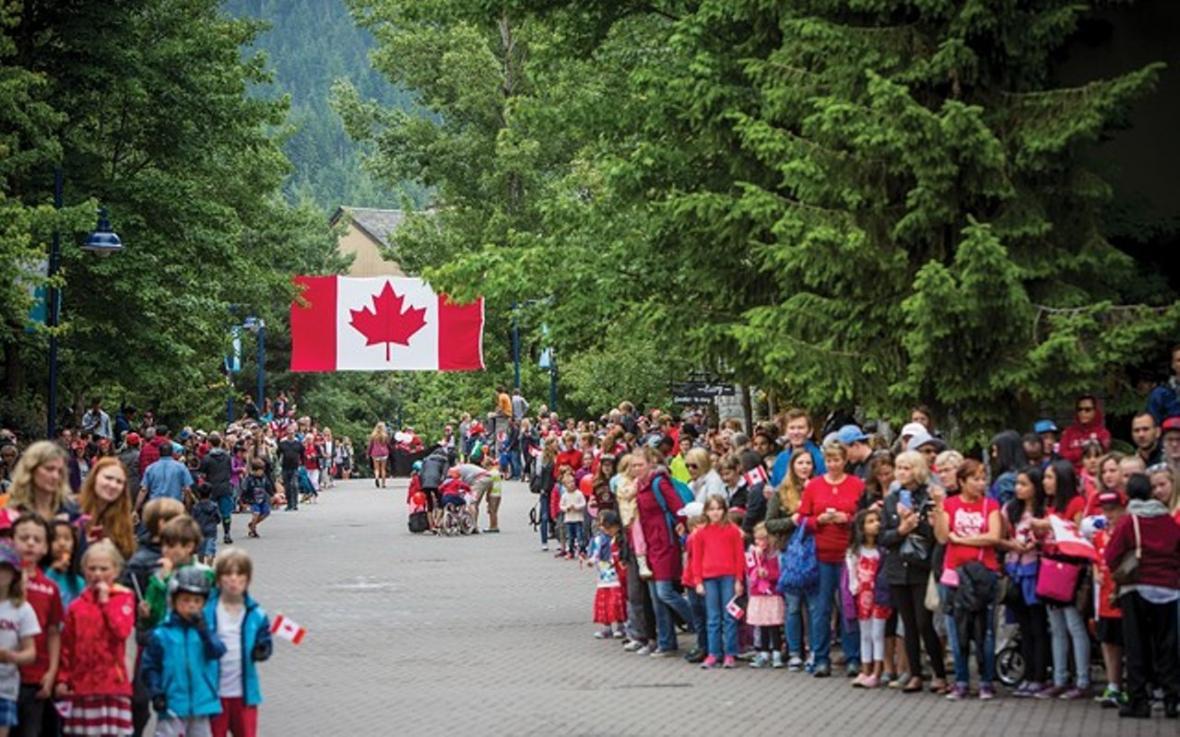 تعطیلات رسمی کانادا چه روزهایی هستند؟