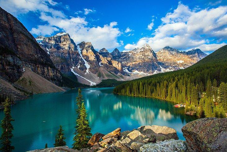 آشنایی بیشتر با کانادا