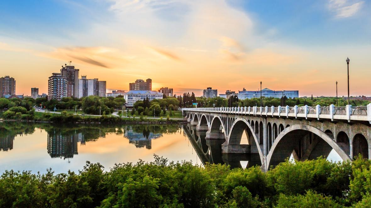مهاجرت به کانادا و زندگی در ساسکاچوان