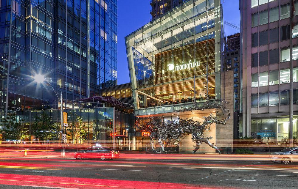 معرفی بهترین هتل های تورنتو: فور سیزنز و شانگری لا