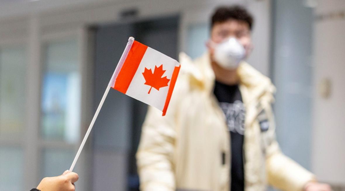 بازگشایی قدم به قدم سفر به کانادا