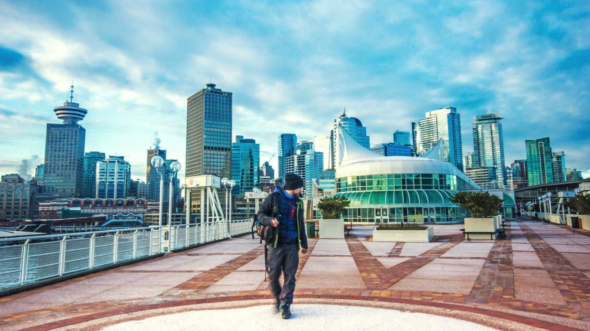 ویزای همراه کانادا چیست؟