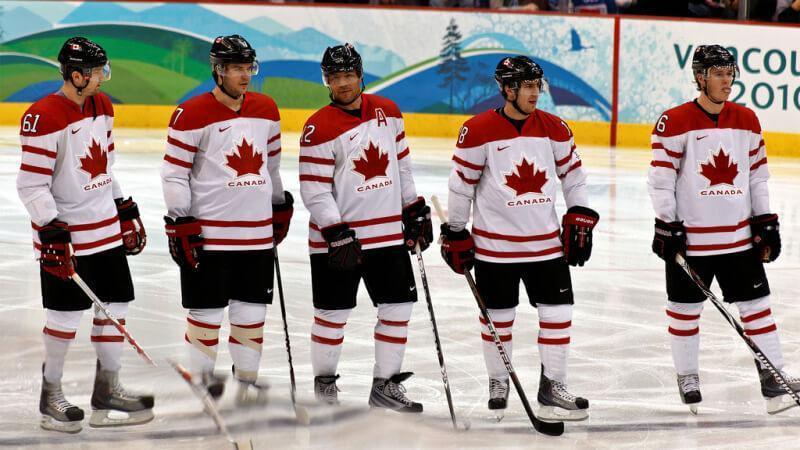 دریافت ویزای کانادا برای ورزشکاران
