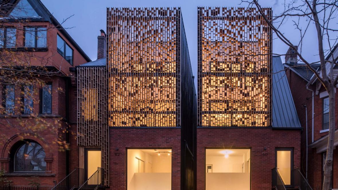 ویزای کانادا برای معماران