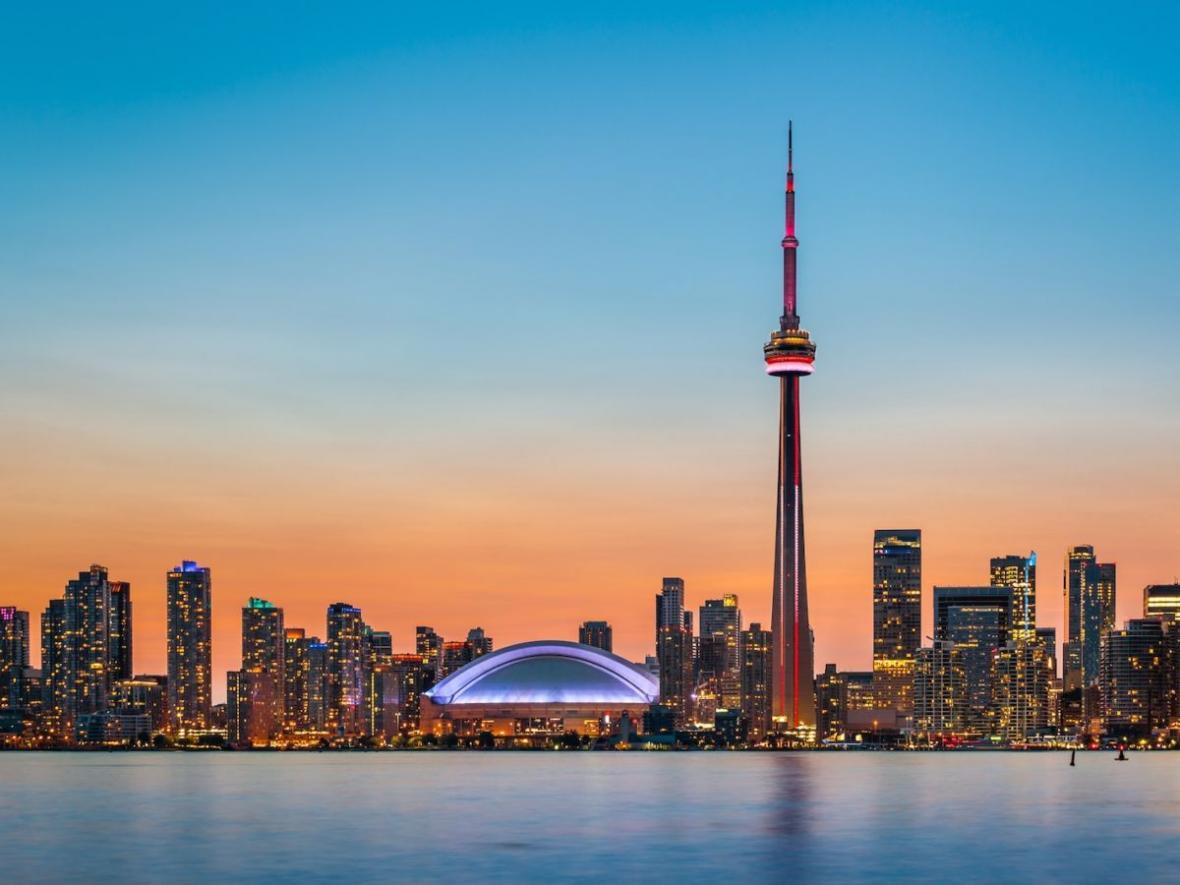 معرفی برترین جاذبه های توریستی تورنتو