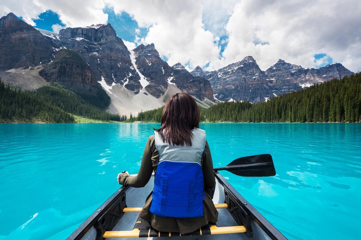 در تابستان از کدام جاذبه های کانادا دیدن کنیم؟