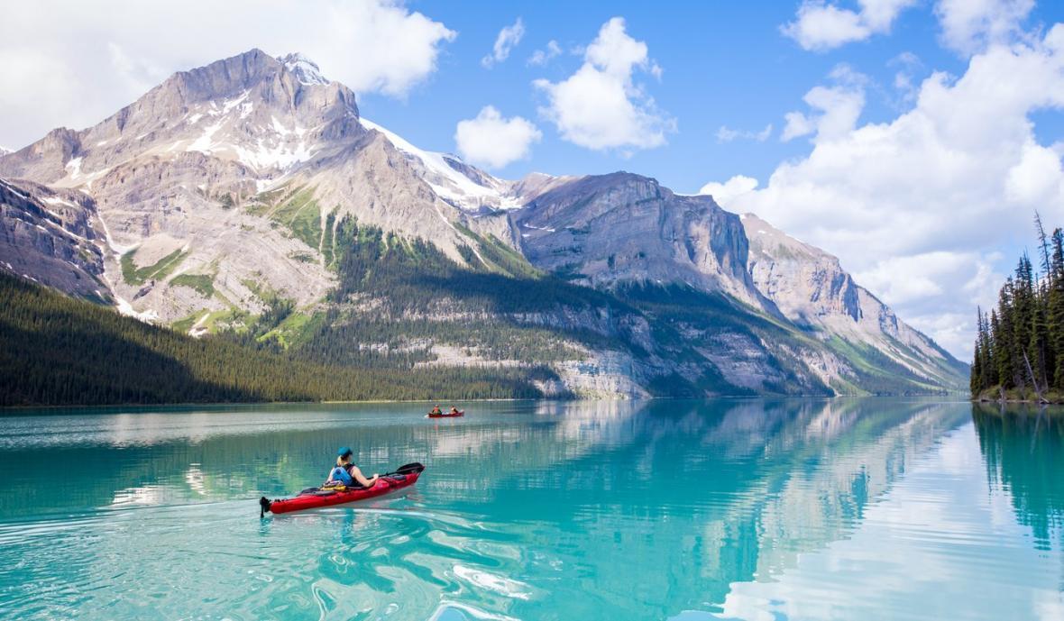 اخذ ویزای کانادا و سفر به این کشور