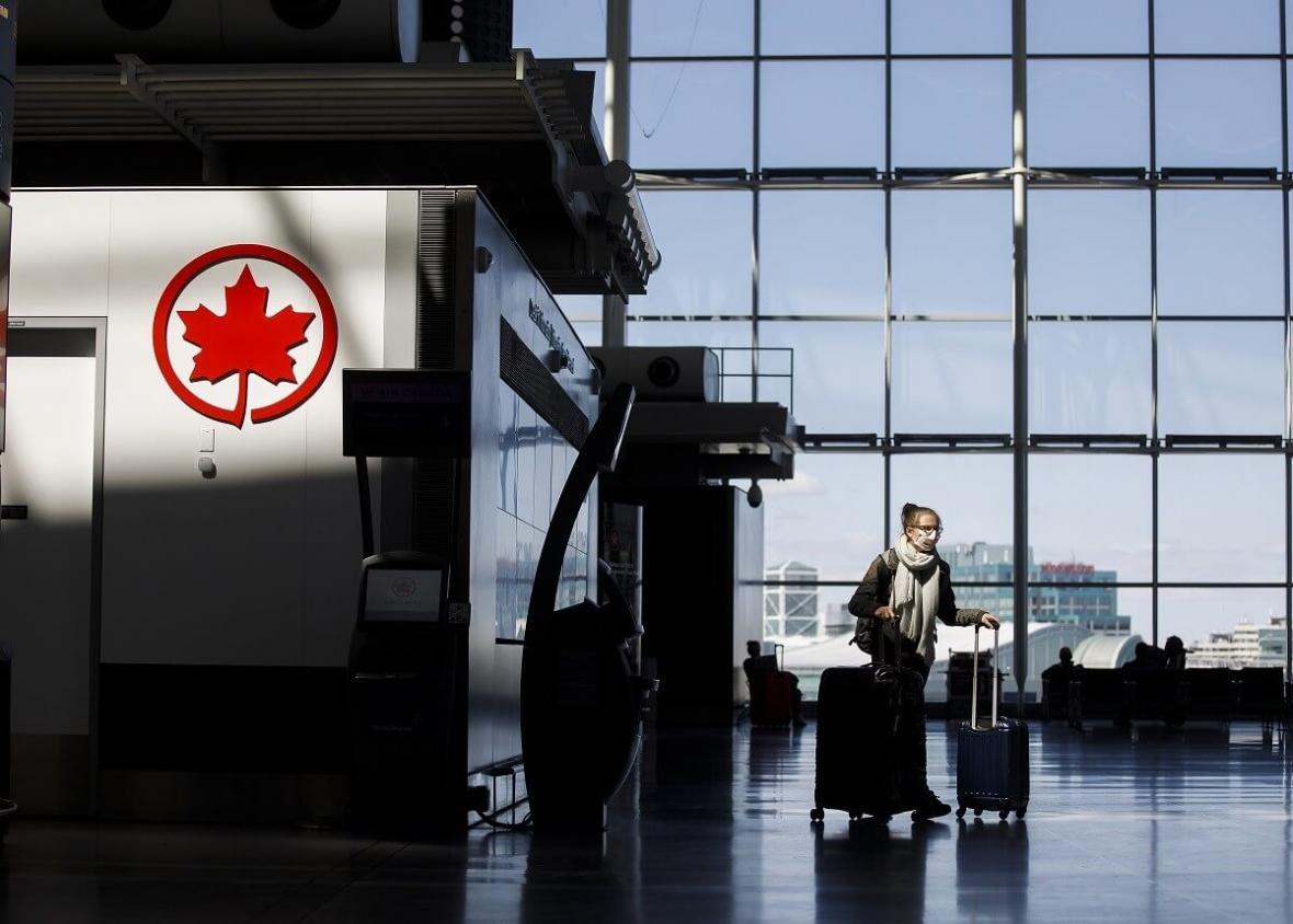 سفر به کانادا در زمان همه گیری ویروس کرونا (دانشجویان)